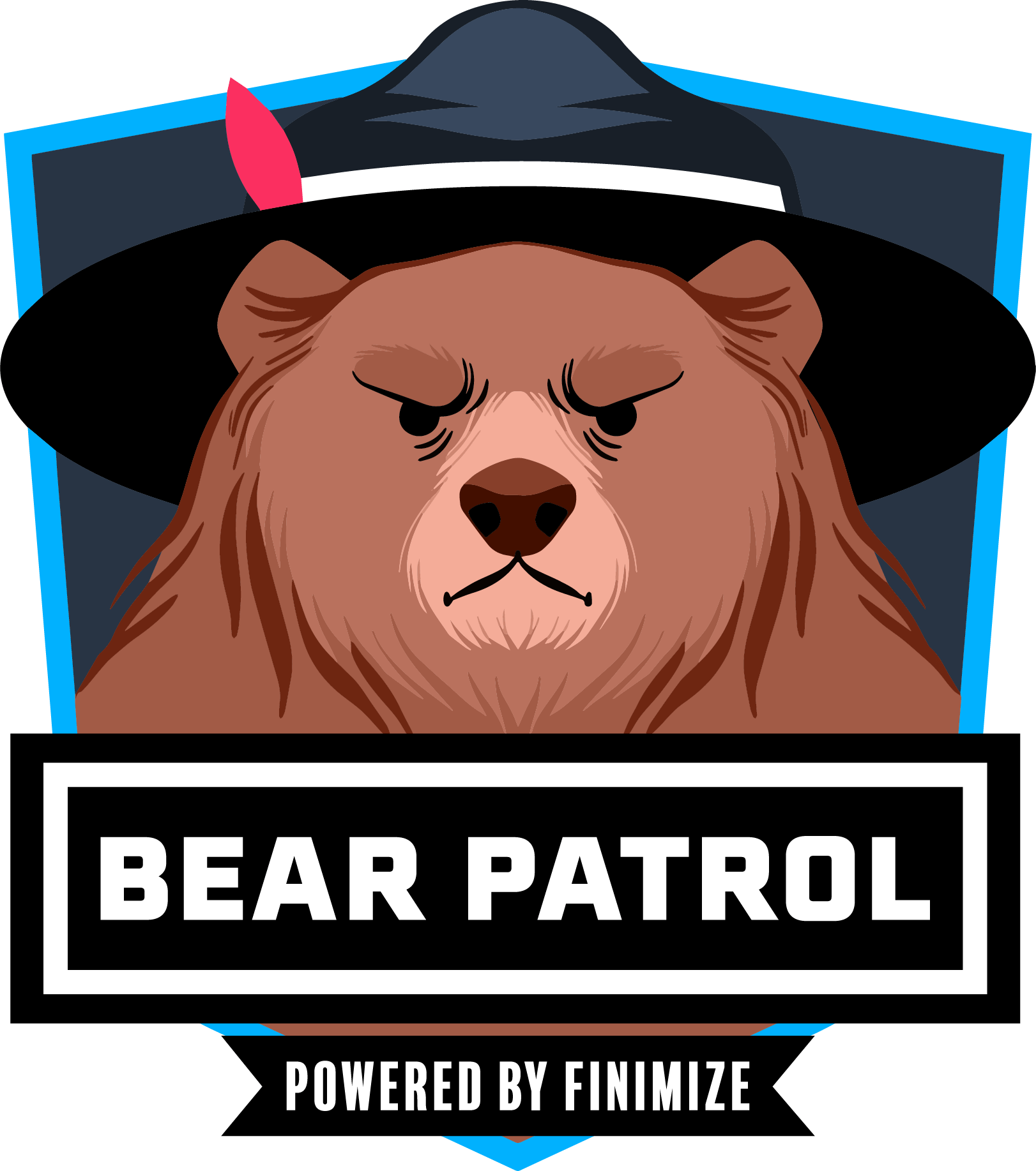 Bear Patrol by Finimize