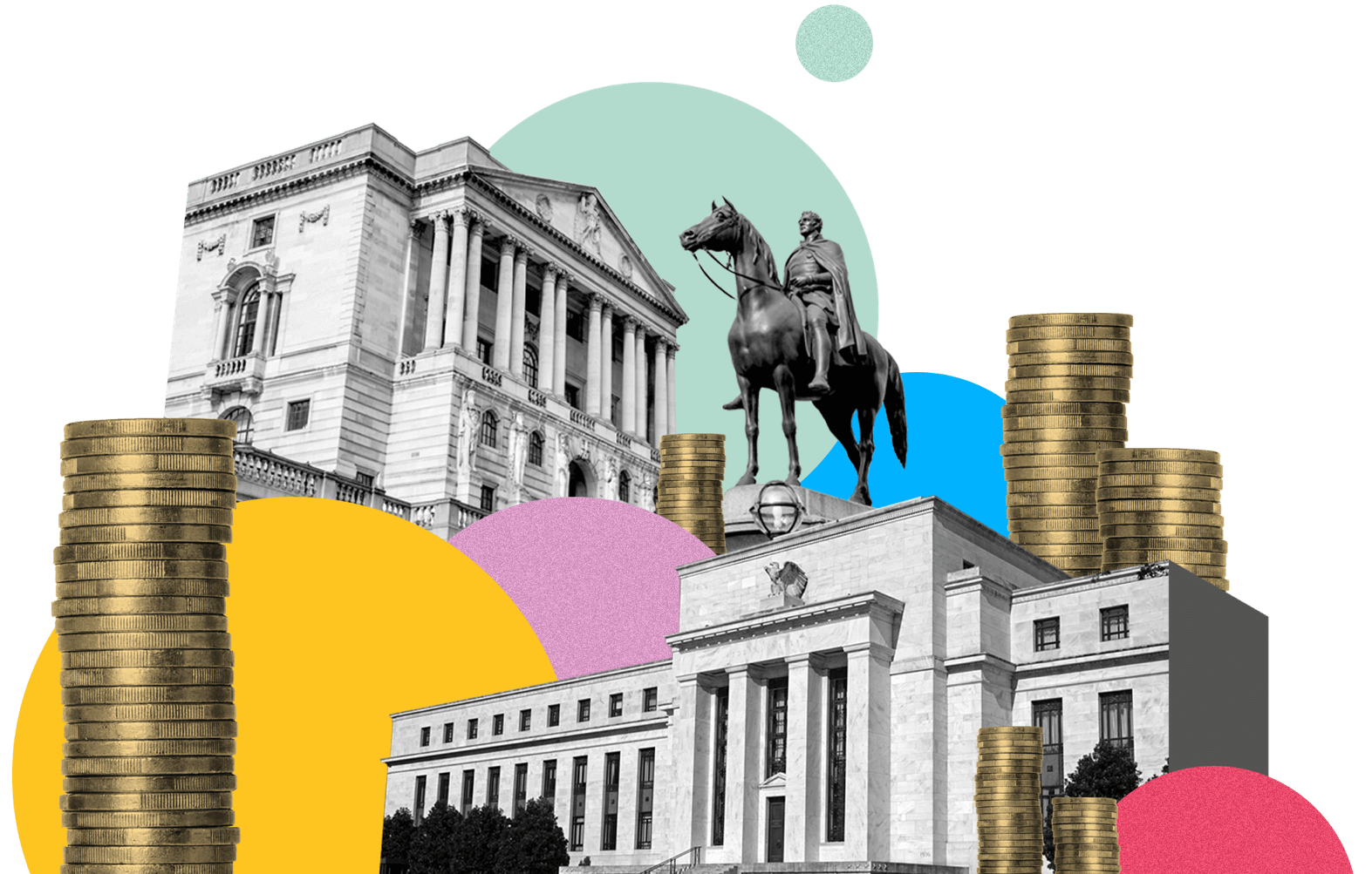 What are central banks? | The essential guide by Finimize | Finimize