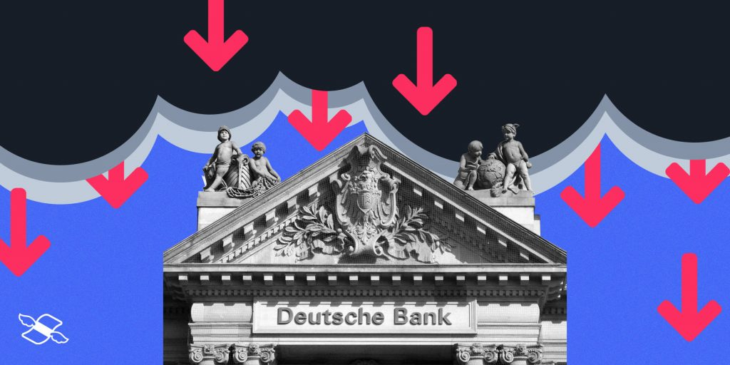 Deutsche Bank investigated