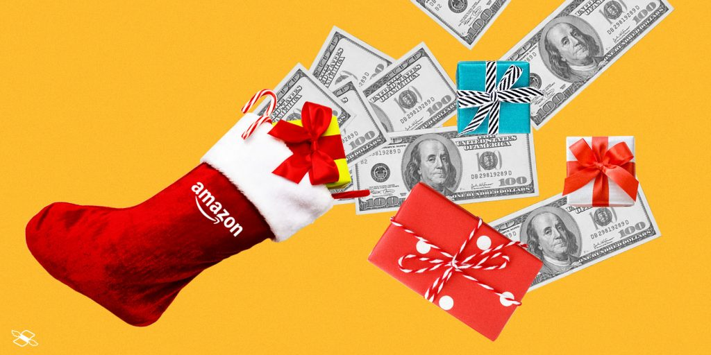 Amazon announced record 2018 holiday sales