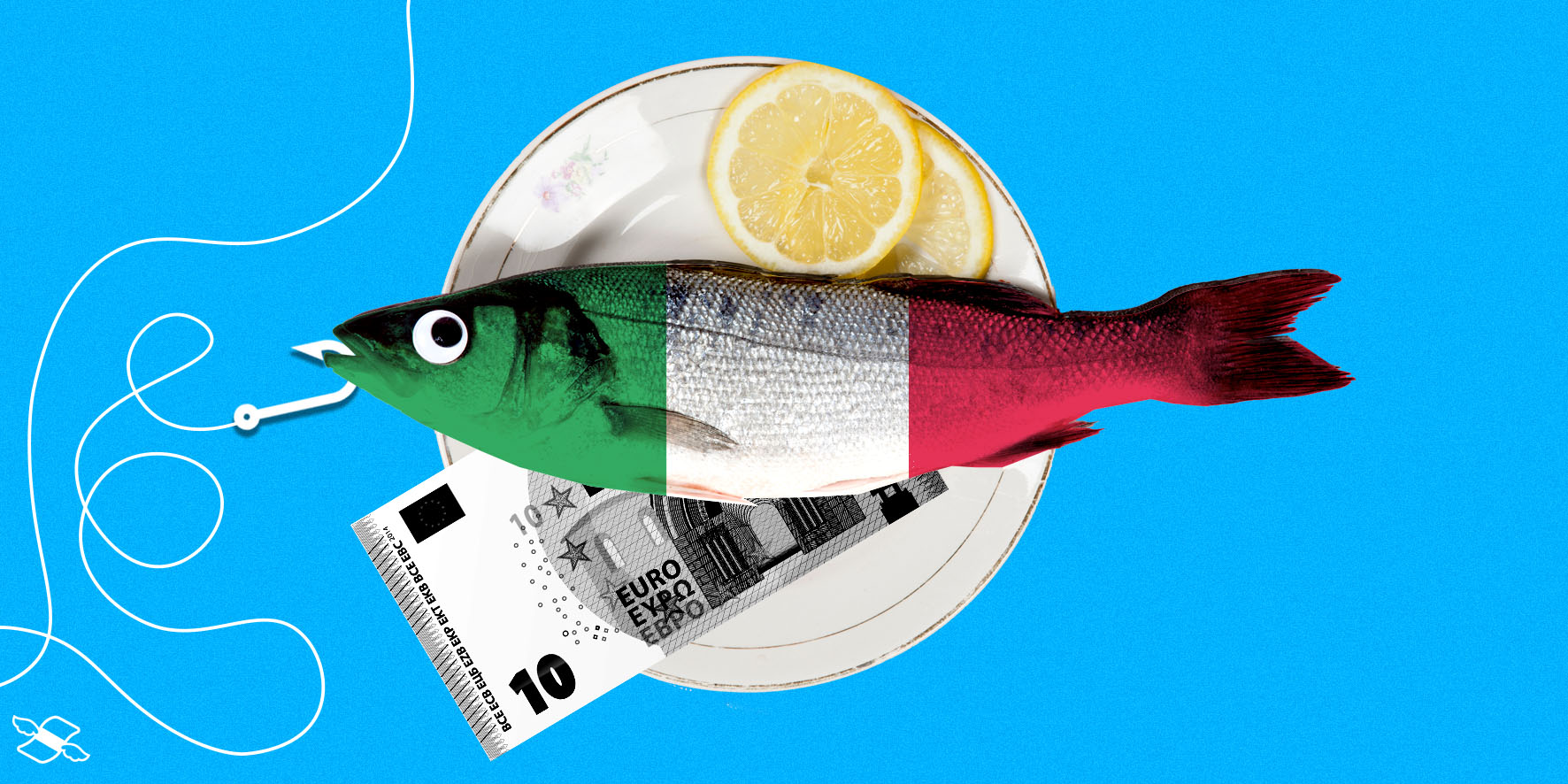 Italy is in a recession