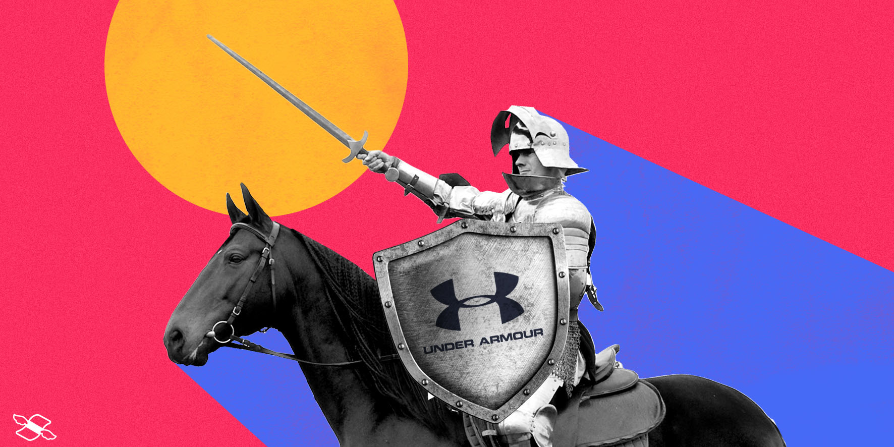 Under Armour reported better than expected profit