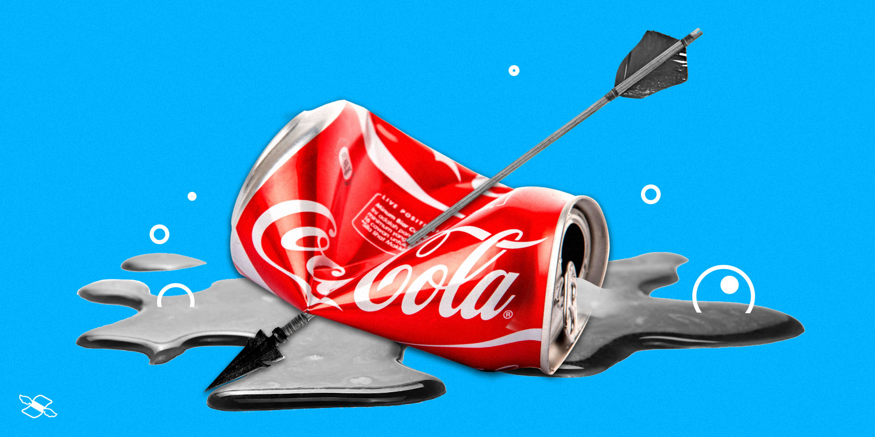 Coke had its worst day in a decade