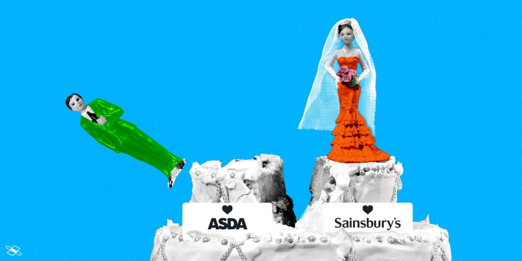 Regulators threaten to block Sainsbury's and Asda merger