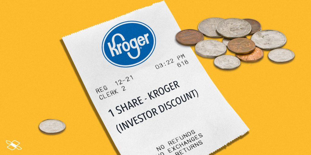 Kroger earnings