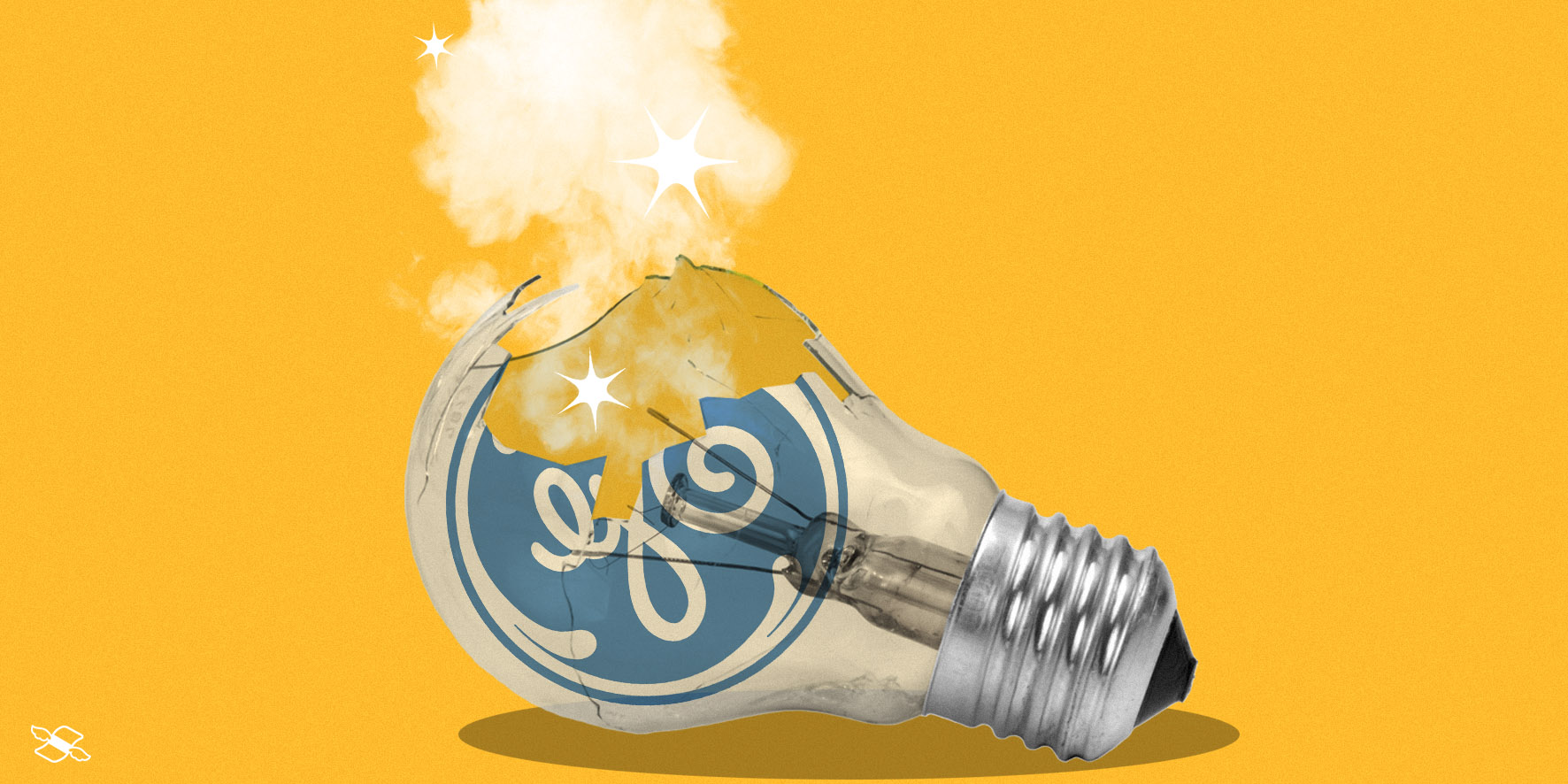 GE announced financial targets