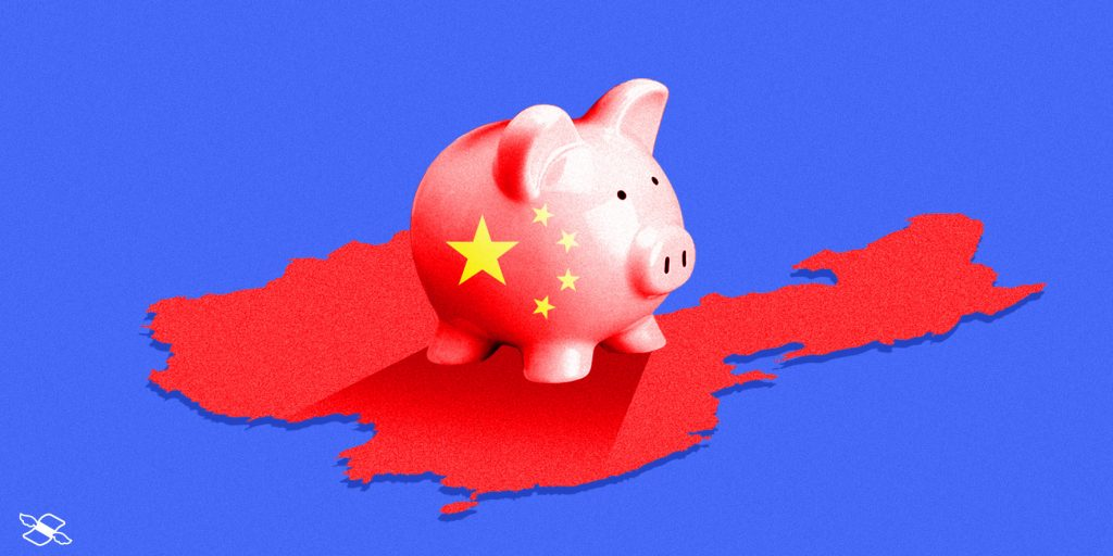 China's key for asset management
