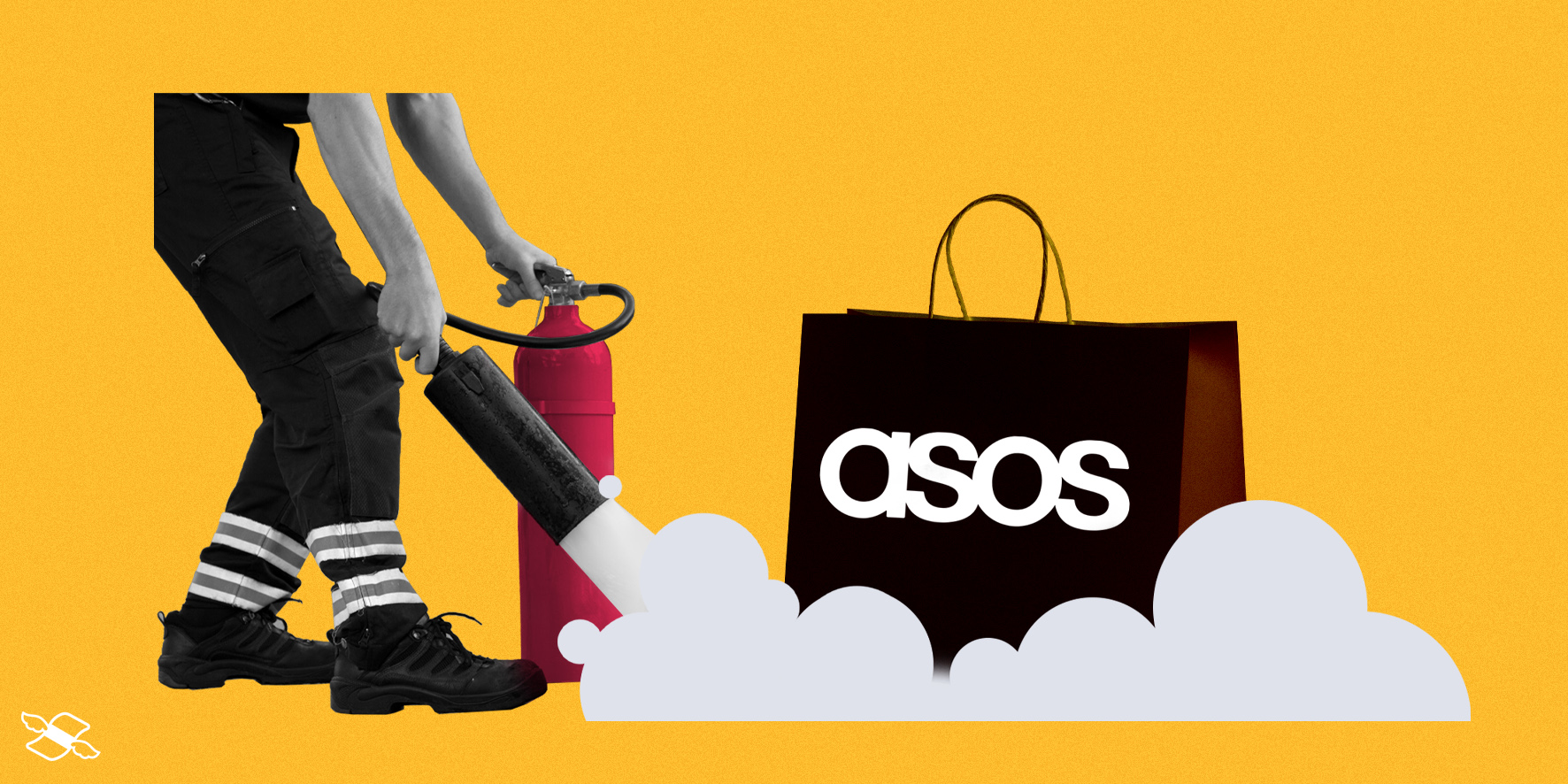 ASOS and Ocado reported results