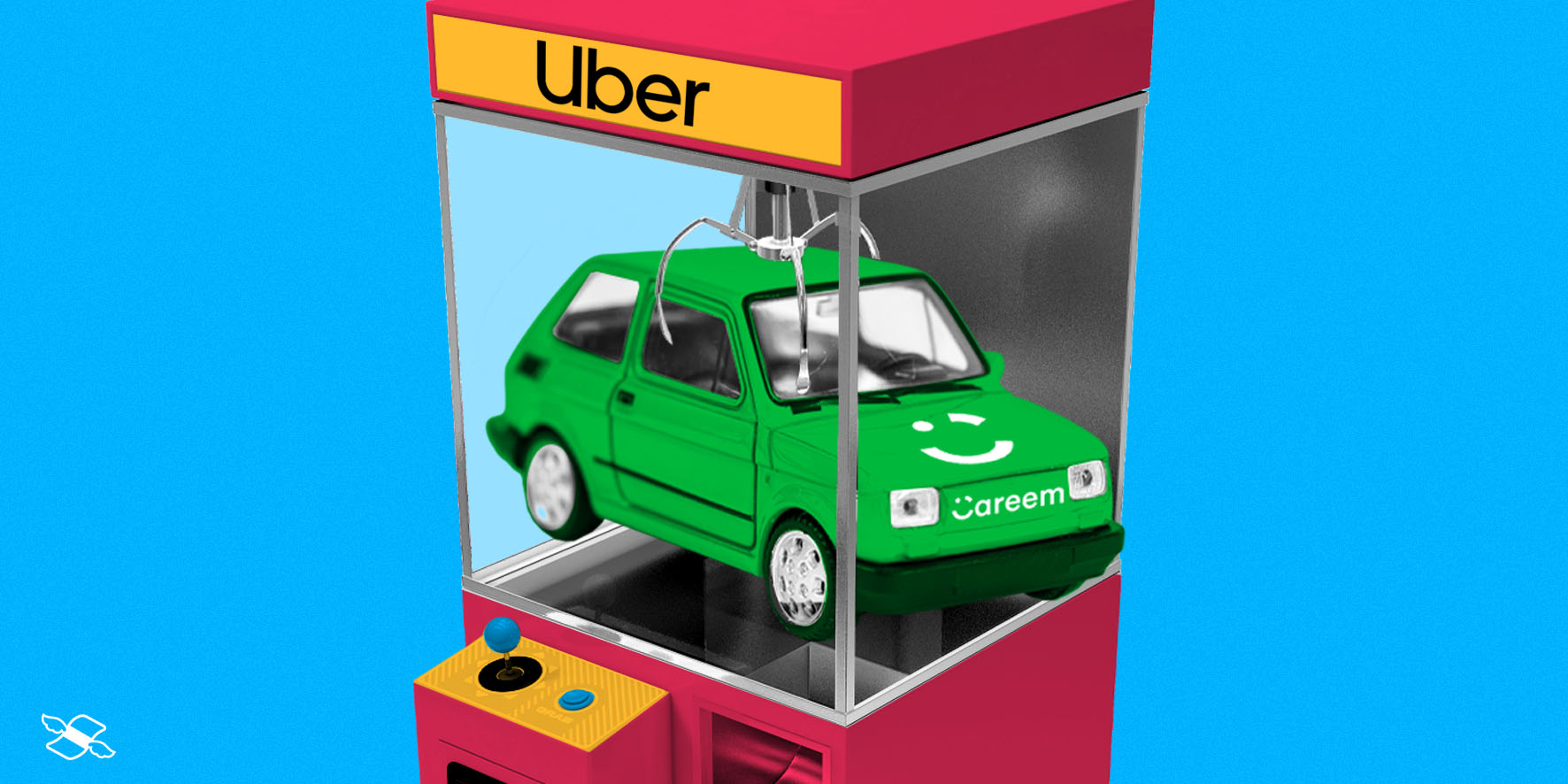 ec8decad0c2f Uber buys Dubai rival Careem as IPO nears