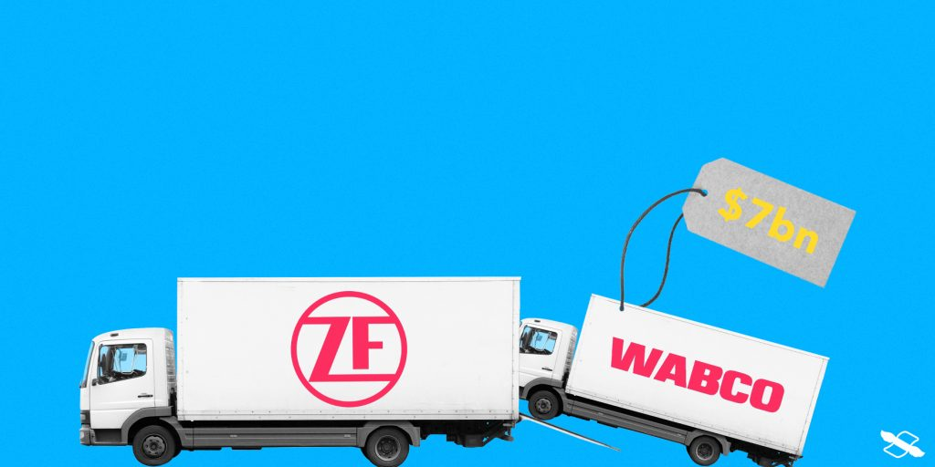 ZF Wabco deal