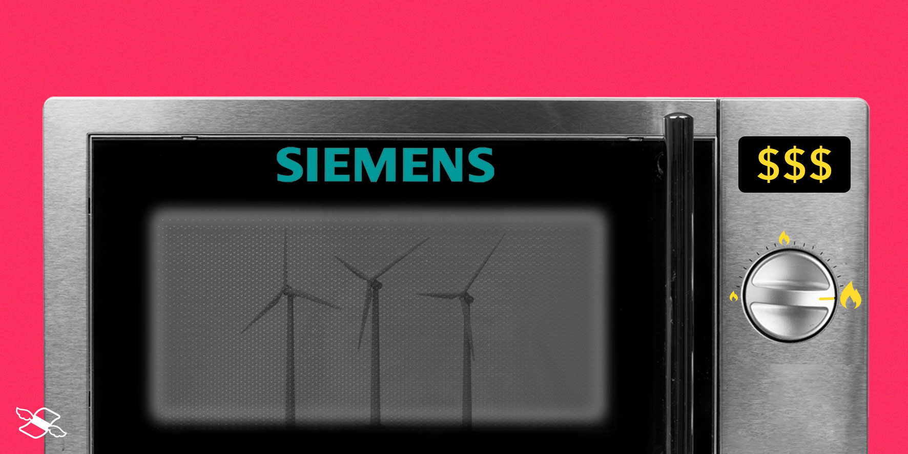 Siemens has a strong quarter