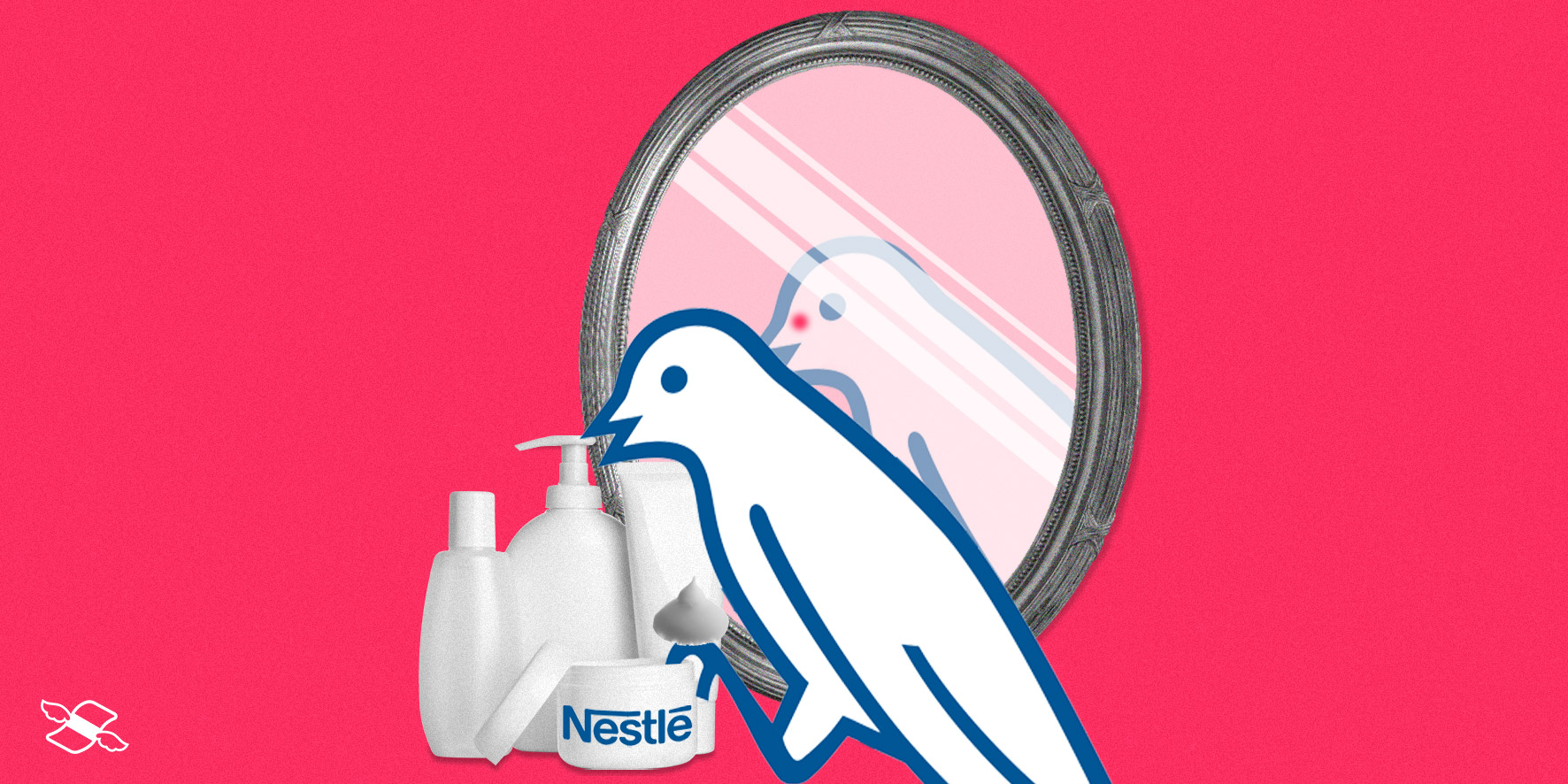 Nestlé looks to sell skincare