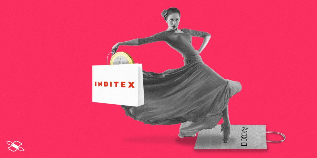 Inditex's strong quarter