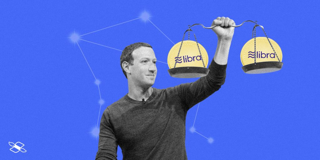 Facebook announces digital currency