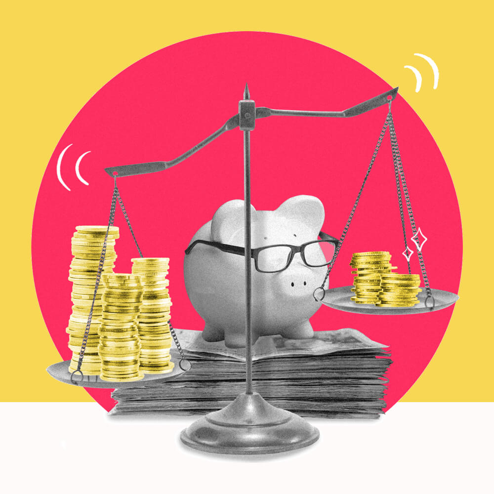 Rebalancing your investments