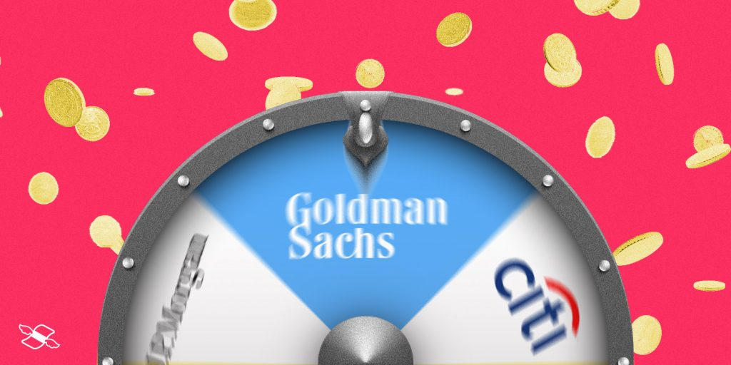 JPMorgan and Goldman Sachs results