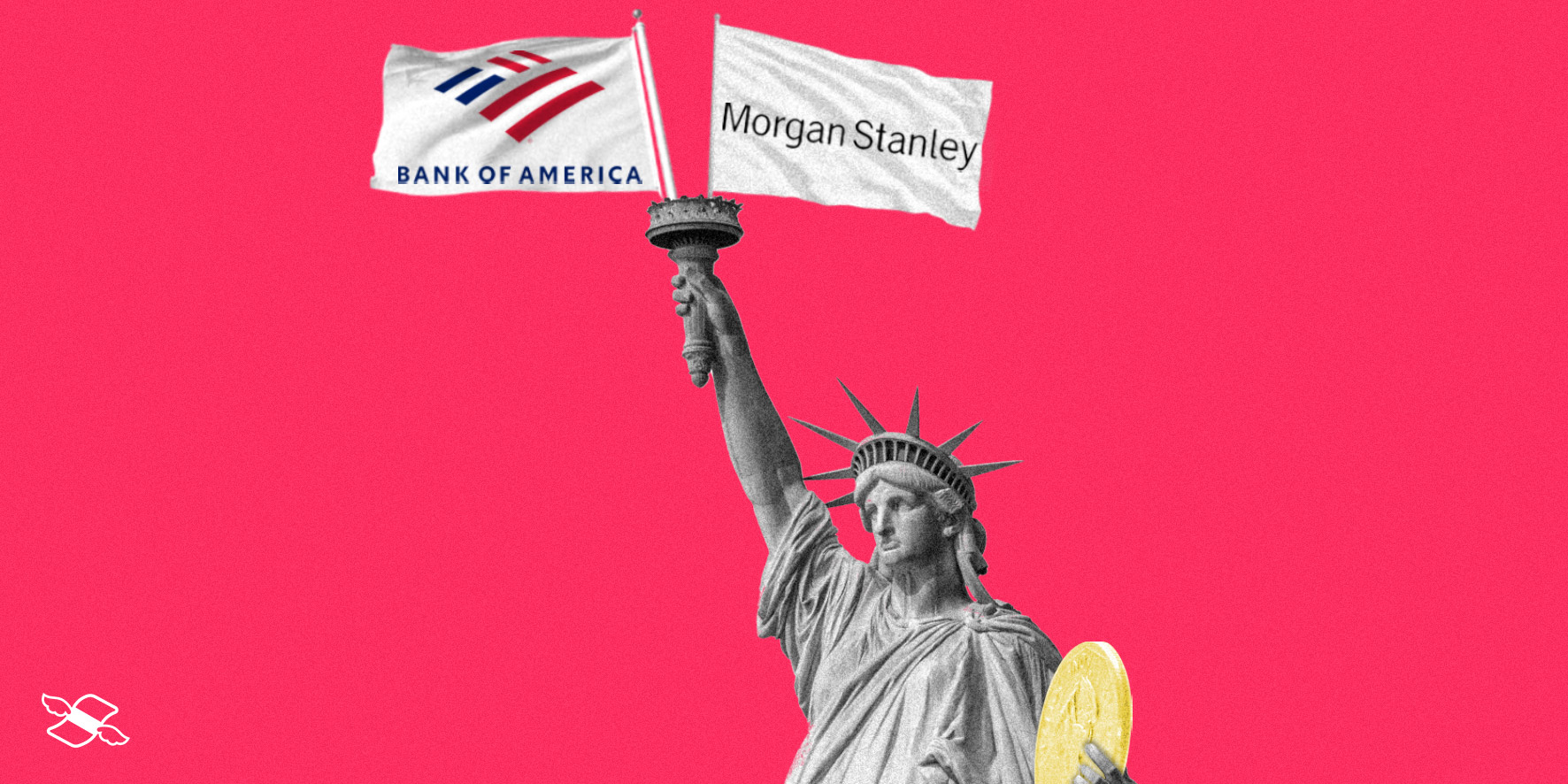 Morgan Stanley results