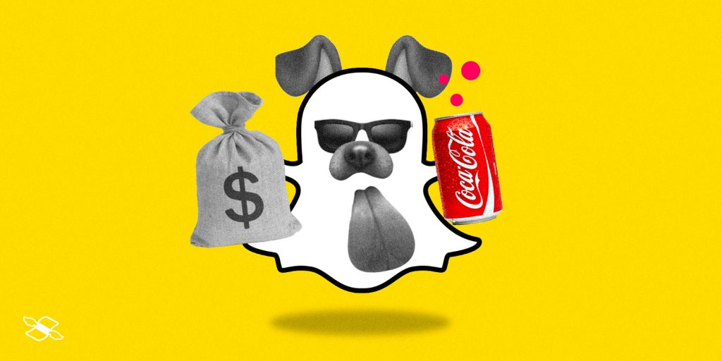 Snapchat flashes past investor expectations