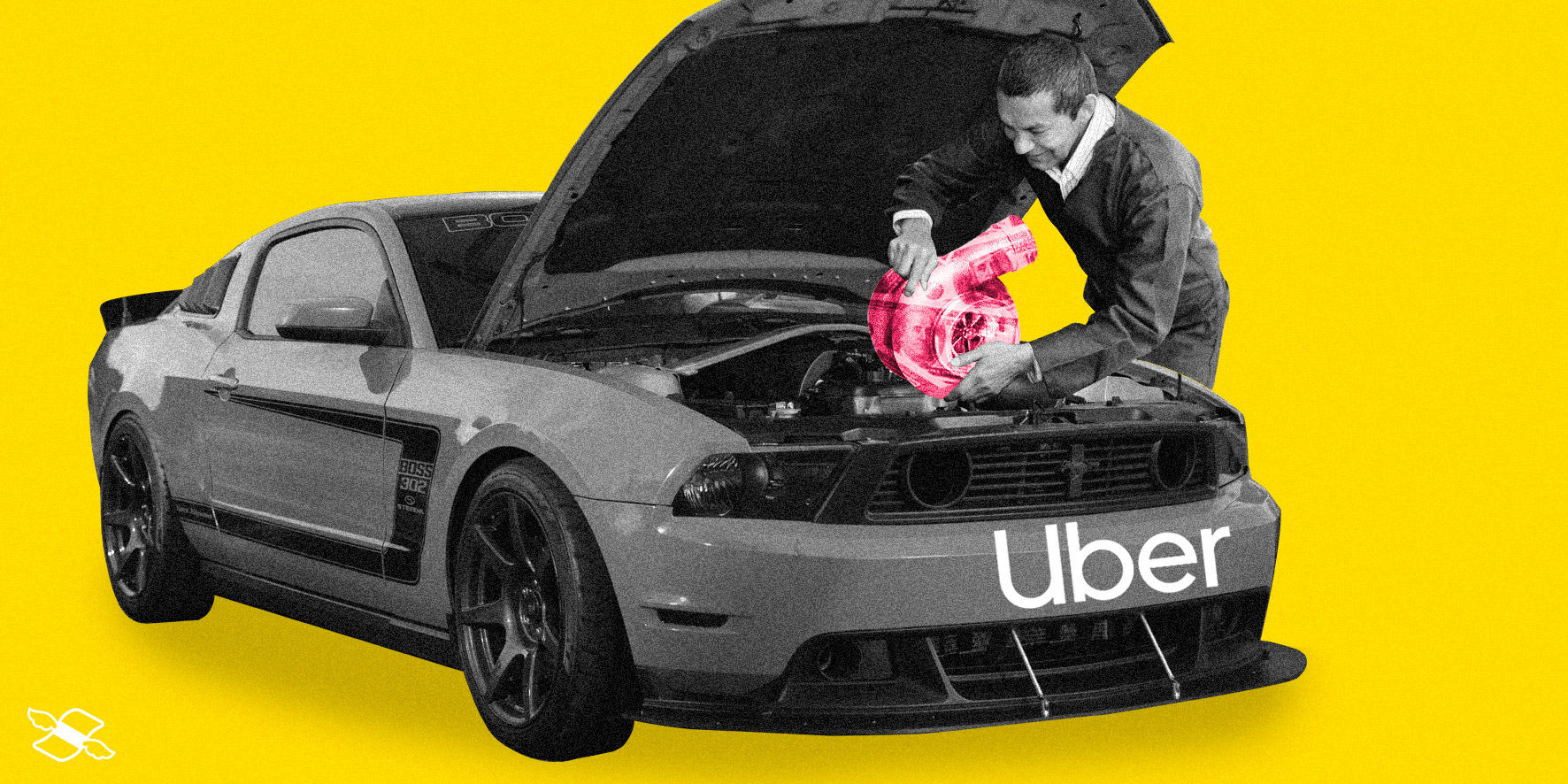Uber expects to be profitable by the end of 2020, despite losing over $600 million in the last quarter of 2019.