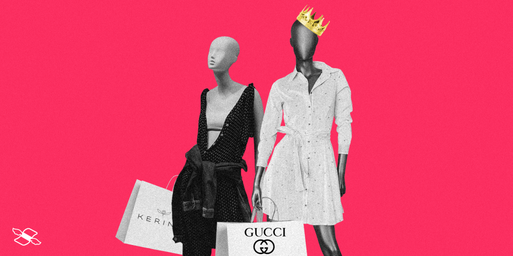 Luxury group Kering reported better-than-expected sales growth in the final quarter of 2019 – and it was all thanks to one of its flagship brands, Gucci
