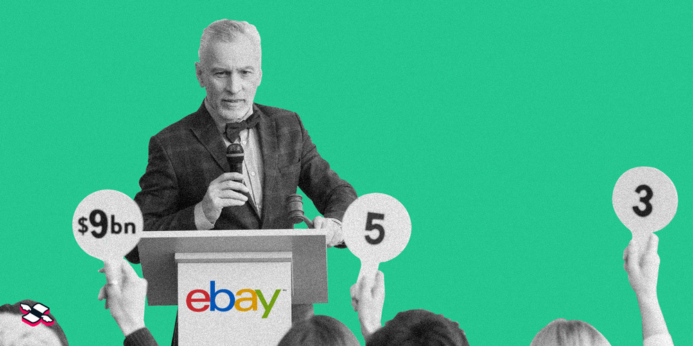 Norway's Adevinta buys eBay's ad business for US$9.2 bn