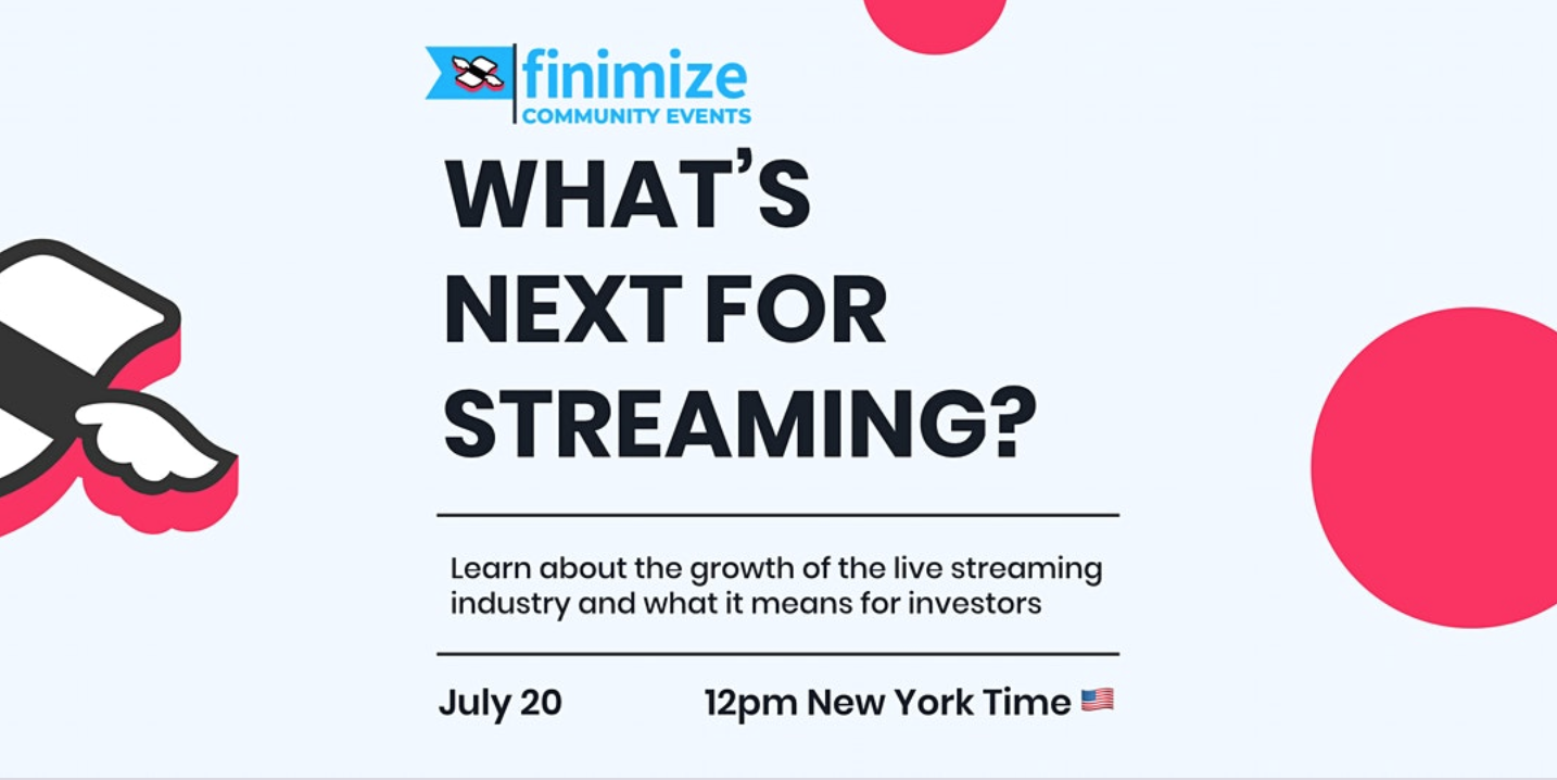 What's Next For Streaming?