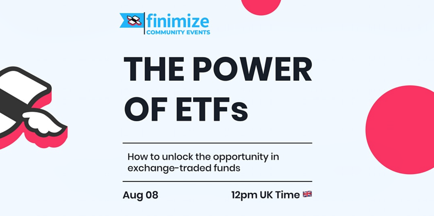 The Power of ETFs