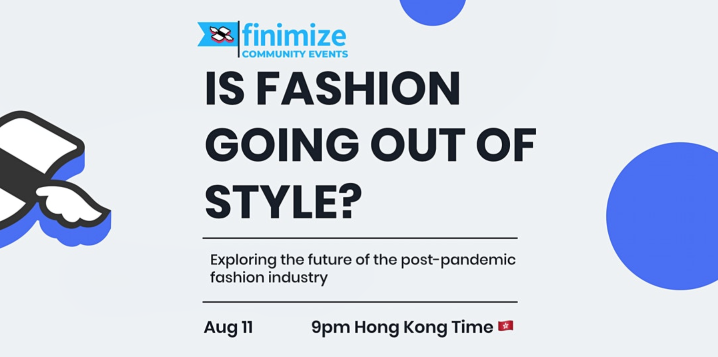 Is Fashion Going Out Of Style?