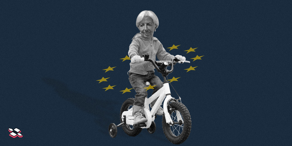 The ECB needs to keep the EU stable