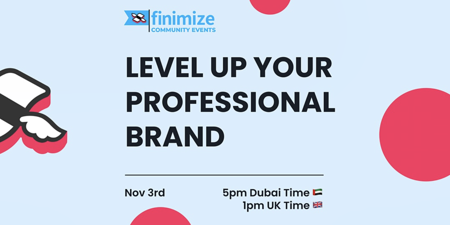Level Up Your Professional Brand