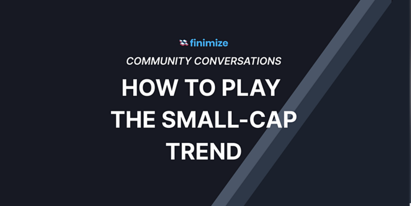 Investing In Small-Mid Cap Stocks