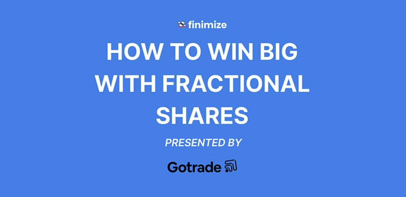 The Power Of Fractional Investing