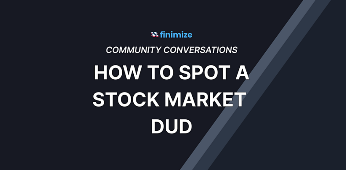 What Makes A Winning Stock?