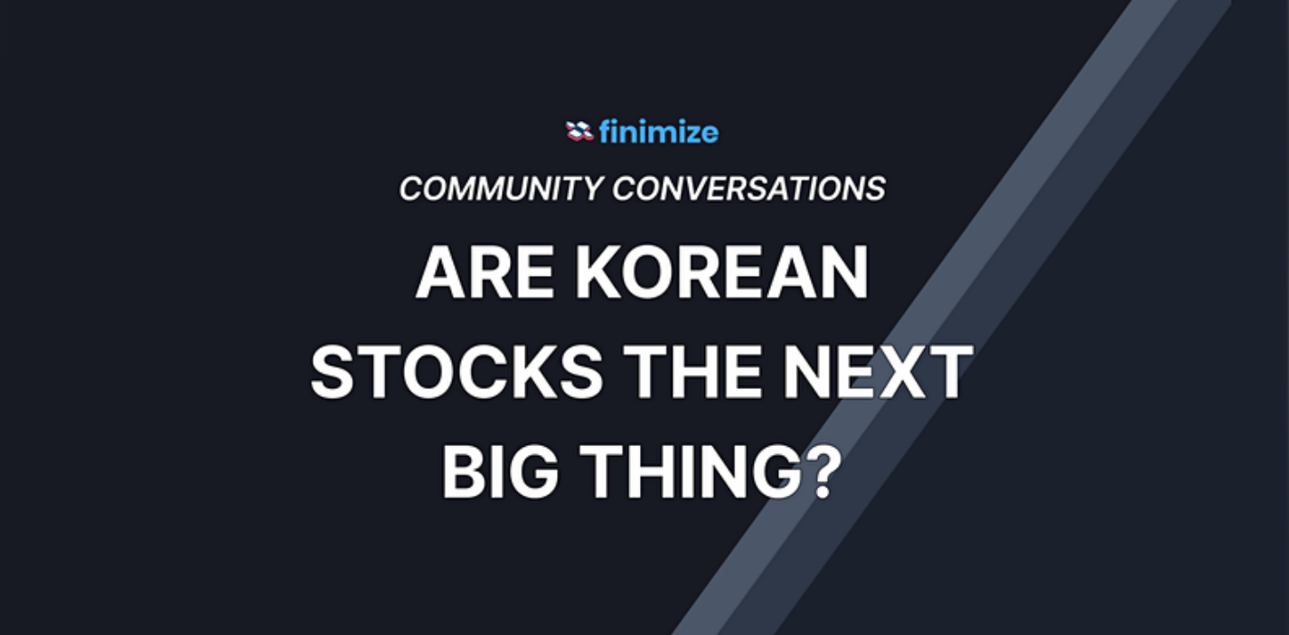 The Huge Potential Of South Korea